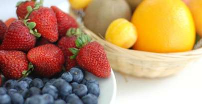 The Health Benefits of 20 Fantastic Fruits