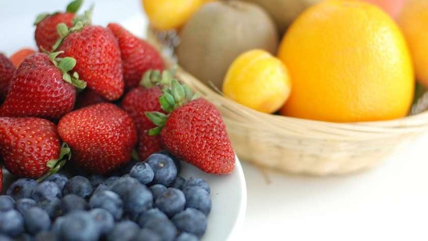 The Health Benefits of 20 Fantastic Fruits