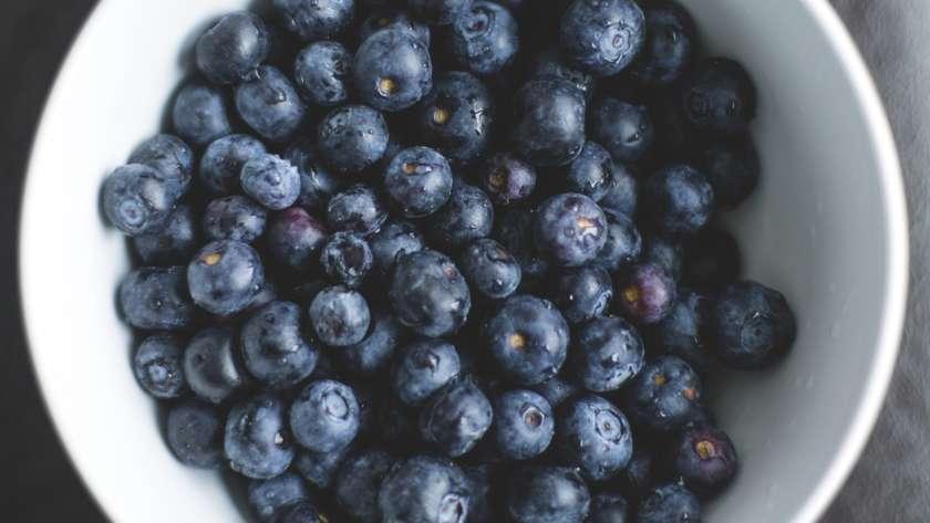 10 Brilliant Blueberry Benefits