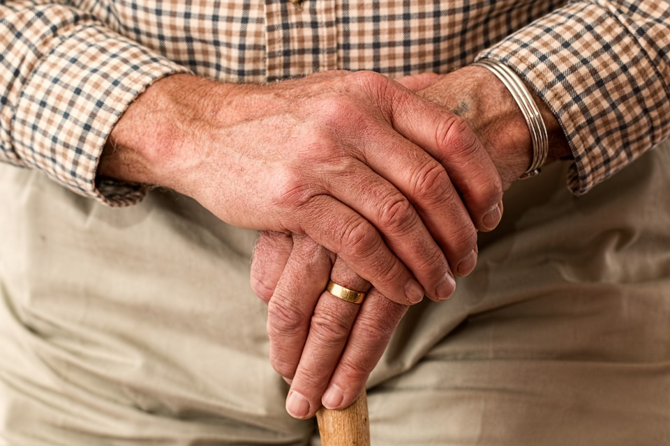 Do the Elderly Like Living in Care Homes?