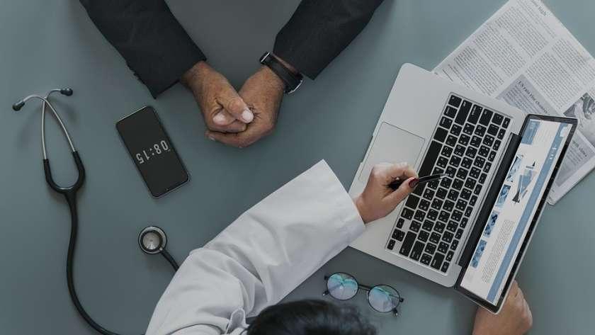 The Prescription Process in Choosing an Online Doctor