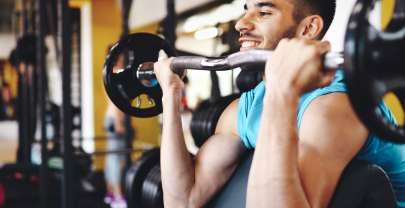 5 Alternative Reasons to Take Up Bodybuilding