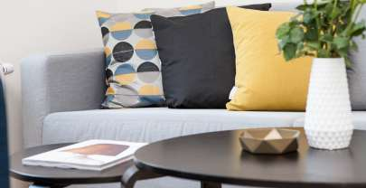 How to Bring A Classy Vibe to Your Home with Elegant Furniture