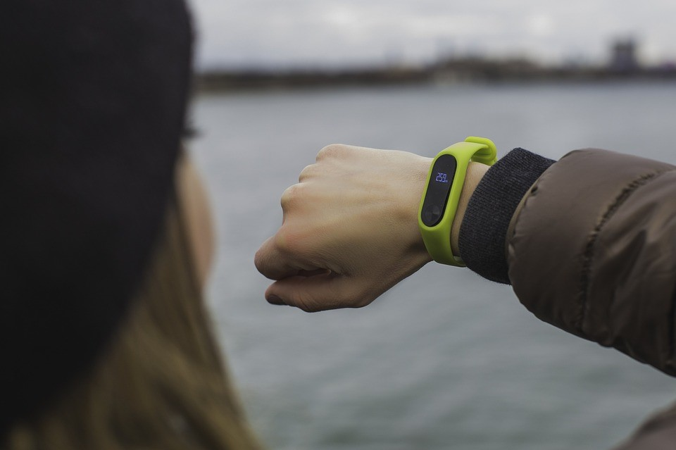The Impact of Technology on Fitness and Health
