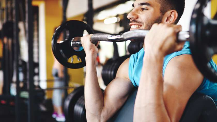 5 Alternative Reasons to Take Up Bodybuilding