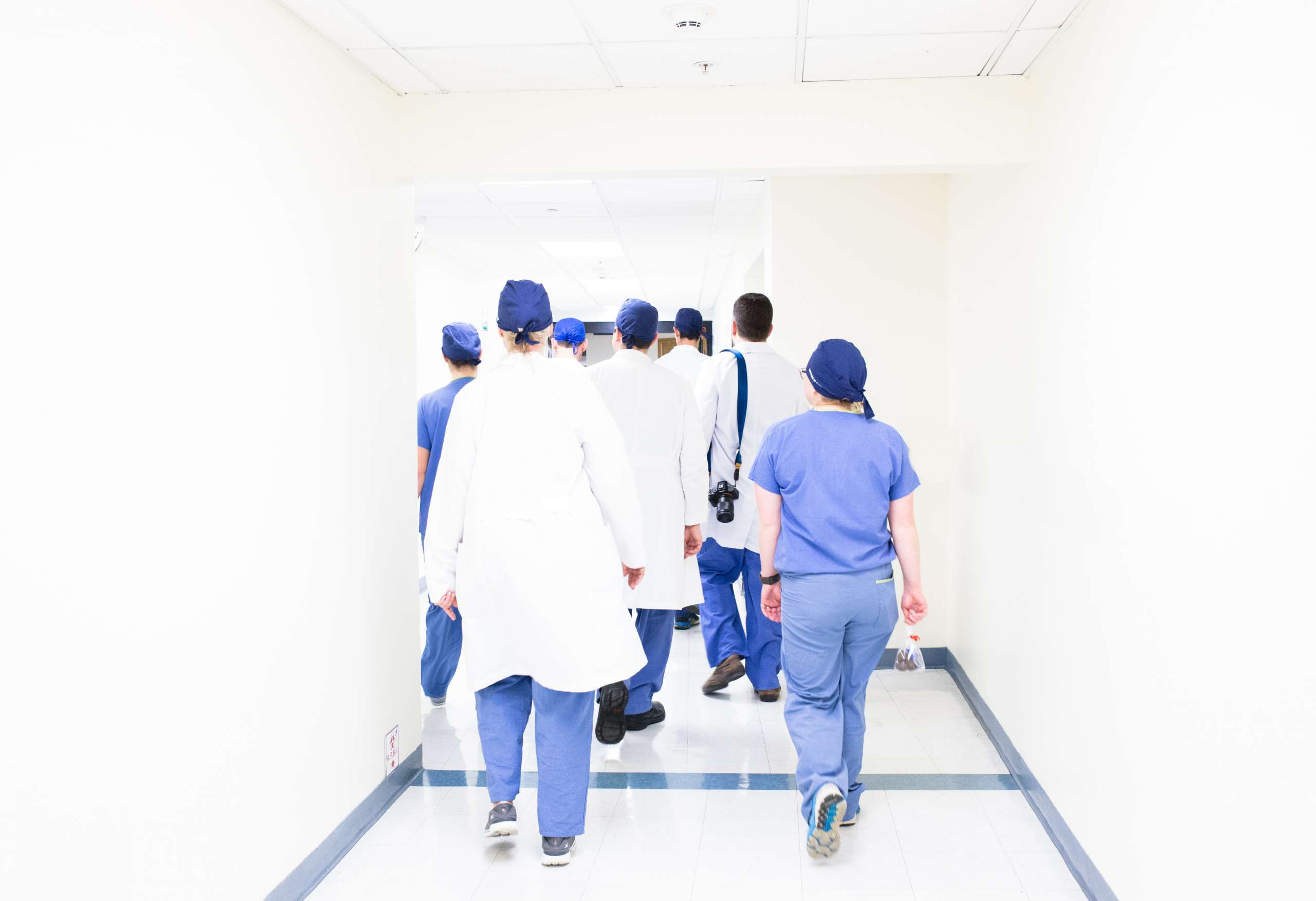 Three Things to Consider When Choosing Staff for Your Medical Facility