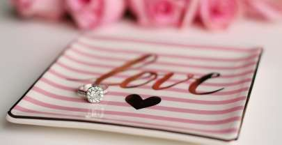 What Are Halo Engagement Rings?