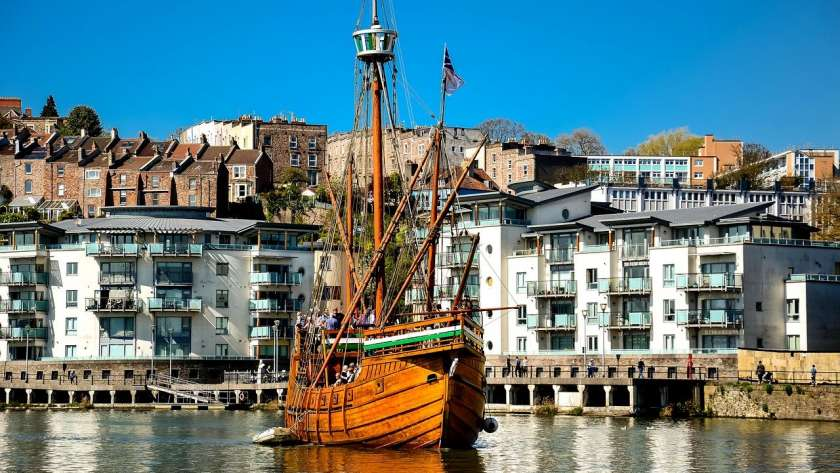 Fun Things to Do in Bristol, England