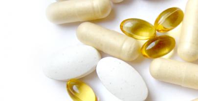 Nutritional Philosophy – Vitamins & Minerals