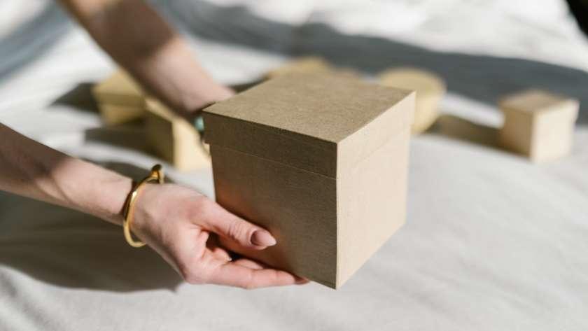 4 Fun Ways to Reuse Printed Tissue Paper