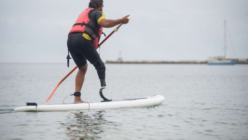 Why are stand up paddle boards more expensive?